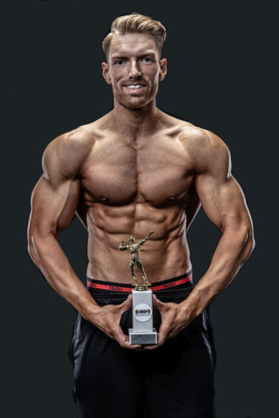 personal trainer christian glunk